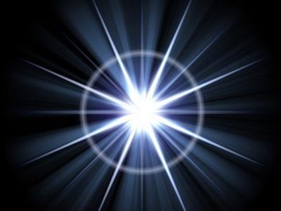 21st Century 95 Points Of Light: Point Of Light #19